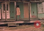 Image of HUD housing project Mississippi United States USA, 1967, second 7 stock footage video 65675057573