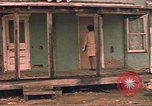 Image of HUD housing project Mississippi United States USA, 1967, second 9 stock footage video 65675057573