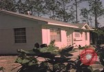 Image of Housing and Urban Development housing project Mississippi United States USA, 1966, second 3 stock footage video 65675057575
