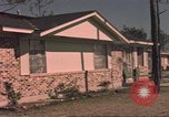 Image of Housing and Urban Development housing project Mississippi United States USA, 1966, second 9 stock footage video 65675057575