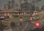 Image of HUD housing project Mississippi United States USA, 1967, second 2 stock footage video 65675057578