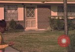 Image of HUD housing project Mississippi United States USA, 1967, second 10 stock footage video 65675057578