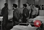 Image of World War II psychiatric casualties Brentwood New York USA, 1948, second 3 stock footage video 65675057586