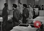 Image of World War II psychiatric casualties Brentwood New York USA, 1948, second 4 stock footage video 65675057586