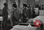 Image of World War II psychiatric casualties Brentwood New York USA, 1948, second 5 stock footage video 65675057586