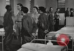 Image of World War II psychiatric casualties Brentwood New York USA, 1948, second 6 stock footage video 65675057586