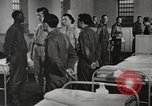 Image of World War II psychiatric casualties Brentwood New York USA, 1948, second 8 stock footage video 65675057586