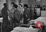 Image of World War II psychiatric casualties Brentwood New York USA, 1948, second 9 stock footage video 65675057586
