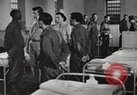 Image of World War II psychiatric casualties Brentwood New York USA, 1948, second 10 stock footage video 65675057586