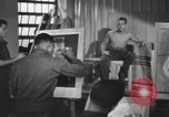 Image of occupational therapy for World War II mental casualties Brentwood New York USA, 1948, second 12 stock footage video 65675057588