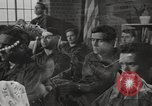 Image of Military World War II psychiatric casualties Brentwood New York USA, 1948, second 1 stock footage video 65675057593