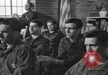 Image of Military World War II psychiatric casualties Brentwood New York USA, 1948, second 2 stock footage video 65675057593