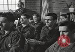 Image of Military World War II psychiatric casualties Brentwood New York USA, 1948, second 3 stock footage video 65675057593