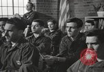 Image of Military World War II psychiatric casualties Brentwood New York USA, 1948, second 6 stock footage video 65675057593
