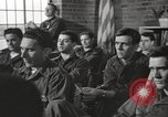 Image of Military World War II psychiatric casualties Brentwood New York USA, 1948, second 7 stock footage video 65675057593