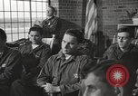 Image of Military World War II psychiatric casualties Brentwood New York USA, 1948, second 11 stock footage video 65675057593