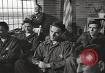 Image of Military World War II psychiatric casualties Brentwood New York USA, 1948, second 12 stock footage video 65675057593
