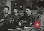 Image of World War II PTSD casualties Brentwood New York USA, 1948, second 5 stock footage video 65675057594