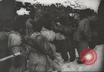 Image of German troops Gambsheim France, 1945, second 7 stock footage video 65675057617