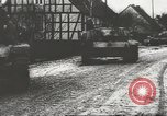 Image of German troops Poland, 1945, second 1 stock footage video 65675057620