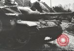 Image of German troops Poland, 1945, second 4 stock footage video 65675057620