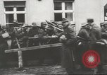 Image of German troops Poland, 1945, second 6 stock footage video 65675057620