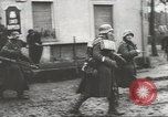 Image of German troops Poland, 1945, second 9 stock footage video 65675057620