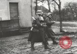 Image of German troops Poland, 1945, second 10 stock footage video 65675057620
