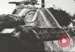 Image of German troops Poland, 1945, second 12 stock footage video 65675057620