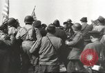 Image of World War 2 Allies meet in Torgau Germany, 1945, second 7 stock footage video 65675057622