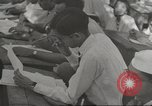 Image of Mahatma Gandhi India, 1945, second 2 stock footage video 65675057623