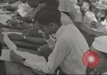 Image of Mahatma Gandhi India, 1945, second 3 stock footage video 65675057623