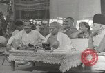 Image of Mahatma Gandhi India, 1945, second 6 stock footage video 65675057623