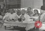 Image of Mahatma Gandhi India, 1945, second 7 stock footage video 65675057623