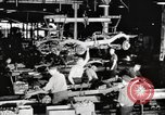 Image of Mass Production of Jeeps at Willys-Overland factory  Toledo Ohio United States USA, 1942, second 5 stock footage video 65675057632
