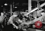 Image of Mass Production of Jeeps at Willys-Overland factory  Toledo Ohio United States USA, 1942, second 7 stock footage video 65675057632