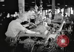 Image of Mass Production of Jeeps at Willys-Overland factory  Toledo Ohio United States USA, 1942, second 11 stock footage video 65675057632