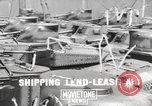 Image of Shipping Lend Lease Aid Pacific Theater, 1942, second 1 stock footage video 65675057633