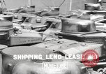 Image of Shipping Lend Lease Aid Pacific Theater, 1942, second 4 stock footage video 65675057633