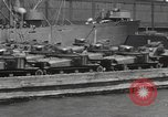 Image of Shipping Lend Lease Aid Pacific Theater, 1942, second 8 stock footage video 65675057633