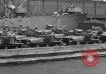 Image of Shipping Lend Lease Aid Pacific Theater, 1942, second 9 stock footage video 65675057633