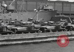 Image of Shipping Lend Lease Aid Pacific Theater, 1942, second 10 stock footage video 65675057633