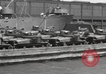 Image of Shipping Lend Lease Aid Pacific Theater, 1942, second 11 stock footage video 65675057633
