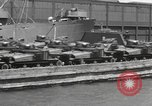Image of Shipping Lend Lease Aid Pacific Theater, 1942, second 12 stock footage video 65675057633
