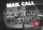 Image of Mail Call United States USA, 1944, second 4 stock footage video 65675057634