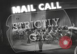 Image of Mail Call United States USA, 1944, second 7 stock footage video 65675057634