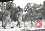 Image of American entertainers Bougainville Island Papua New Guinea, 1944, second 3 stock footage video 65675057651