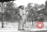 Image of American entertainers Bougainville Island Papua New Guinea, 1944, second 12 stock footage video 65675057651
