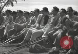 Image of American soldiers Guadalcanal Solomon Islands, 1944, second 2 stock footage video 65675057658