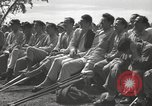 Image of American soldiers Guadalcanal Solomon Islands, 1944, second 3 stock footage video 65675057658
